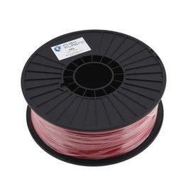 PUSH PLASTIC LCC PSH2002 3D PRINTER ABS FILAMENT: RED