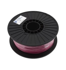 PUSH PLASTIC LCC PSH1027 3D PRINTER PLA FILAMENT: LIGHT MAROON