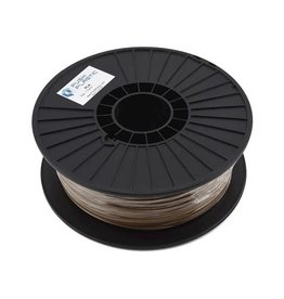 PUSH PLASTIC LCC PSH1007 3D PRINTER PLA FILAMENT: BROWN