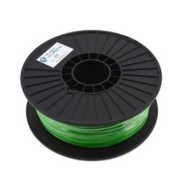 PUSH PLASTIC LCC PSH1010 3D PRINTER PLA FILAMENT: GREEN