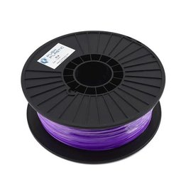 PUSH PLASTIC LCC PSH1008 3D PRINTER PLA FILAMENT: PURPLE