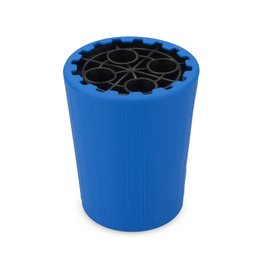 JCONCEPTS JCO2371B EXO 1/10TH SCALE SHOCK STAND AMD CUP: BLUE