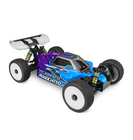 JCONCEPTS JCO0260 STRIKER RC8B3E CLEAR BODY