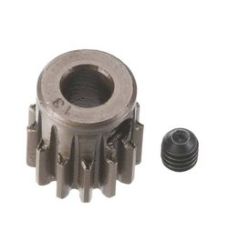 ROBINSON RACING RRP8713 EXTRA HARD 5MM BORE 0.8MOD 13T PINION GEAR