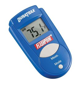 DURATRAX DTXP3100 FLASHPPOINT INFRARED TEMPERATURE GAUGE