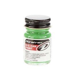 DURATRAX DTXR4058 PC58 POLYCARB 0.5 OZ: RALLY GREEN