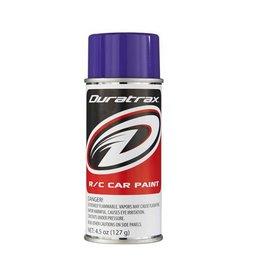 DURATRAX DTXR4273 PC273 POLYCARB SPRAY 4.5 OZ: CANDY PURPLE