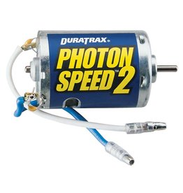 DURATRAX DTXC3301 PHOTON BRUSHED MOTOR