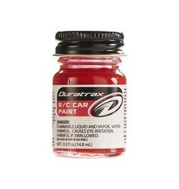 DURATRAX DTXR4054 PC54 POLYCARB 0.5 OZ: RACING RED