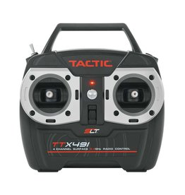TACTIC TACJ2491 4-CHANNEL SURFACE SLT RADIO: MODE 2