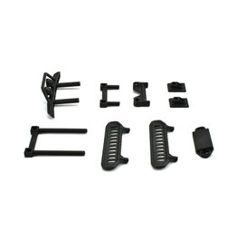 CARISMA CIS16043 BUMPER & BODY MOUNT SET