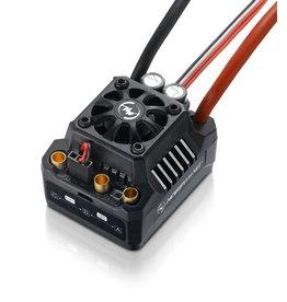 HOBBYWING HWI30102601 EZRUN MAX10-SCT 120 AMP BRUSHLESS SPEED CONTROLLER