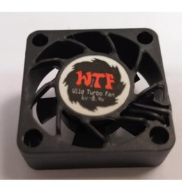 WILD TURBO FAN WTF3010BH 9 BLADED FAN