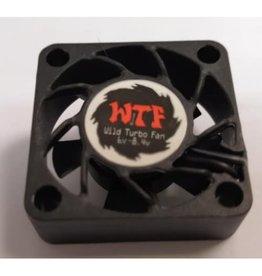 WILD TURBO FAN WTF3010BH 9 BLADED FAN
