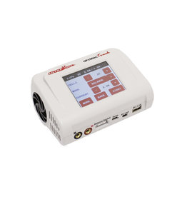 ULTRAPOWER UPTUP100ACT TOUCH 100W MULTI 10A AC/DC CHARGER
