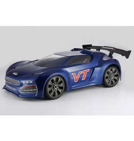 HOBAO RACING HOA VTE-C150BU HOBAO HYPER VT RTR BLUE