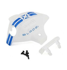 BLADE BLH8855 REPLACEMENT CANOPY : INDUCTRIX BL