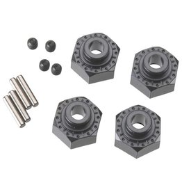 AXIAL AX30429 12MM ALUMINUM HEX HUB