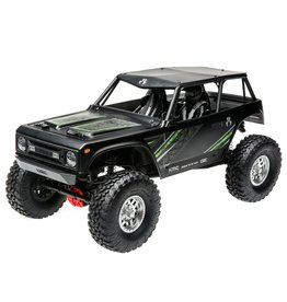 AXIAL AXI90074T2 WRAITH 1.9 4WD RTR BLACK