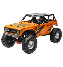 AXIAL AXI90074T1 WRAITH 1.9 4WD RTR ORANGE