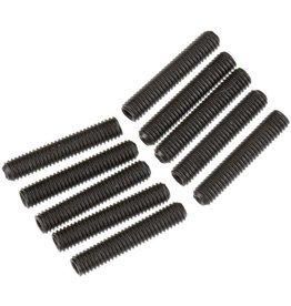 AXIAL AXA186 M3X16MM SET SCREWS (10)