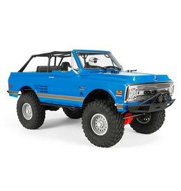 AXIAL AX90058 SCX10 II '69 CHEVY BLAZER 4WD RTR