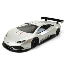 BITTYDESIGN BDYGT-190AGT BITTYDESIGN AGATA 1/10 GT BODY (CLEAR) (190mm)