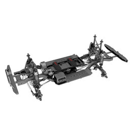 REDCAT RACING 1/10 GEN8 P.A.C.K. (PRE-ASSEMBLED CHASSIS KIT)