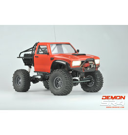 CROSS RC CZRSR4A SR4A 1/10 4X4 DEMON CRAWLER KIT