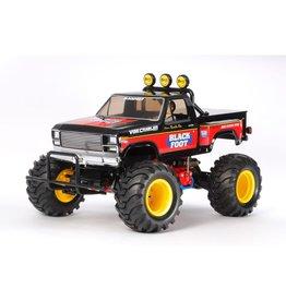 TAMIYA TAM58633 BLACKFOOT 2WD KIT