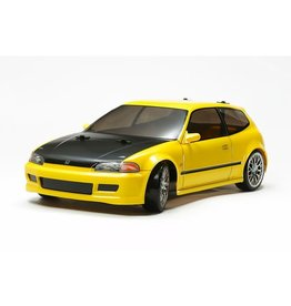 TAMIYA TAM58637 HONDA CIVIC SiR TT02D DRIFT KIT