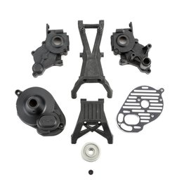 TLR TLR332056 3 GEAR CONVERSION KIT: 22/T/SCT/2.0