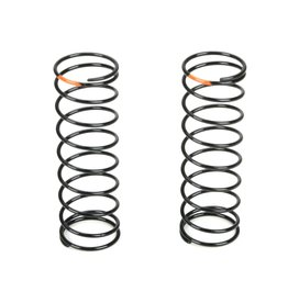 TLR TLR5170 REAR SHOCK SPRING 2.9 RATE ORANGE