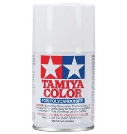 TAMIYA TAM86001 PS-1 WHITE