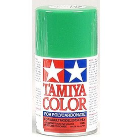 TAMIYA TAM86025 PS-25 BRIGHT GREEN