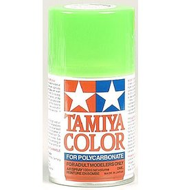 TAMIYA TAM86028 PS-28 FLUORESCENT GREEN