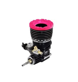 FLEXYCAP FLEXYCAP UNIVERSAL PROTECTOR FOR 1/8 NITRO ENGINES: PINK