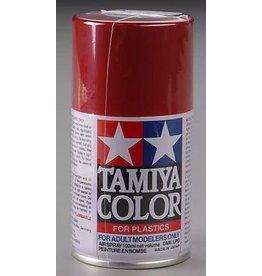 TAMIYA TAM85039 TS-39 MICA RED