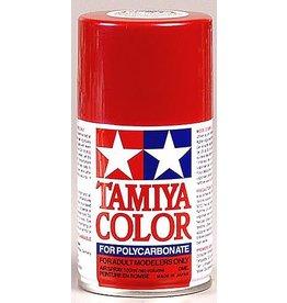 TAMIYA TAM86015 PS-15 METAL RED