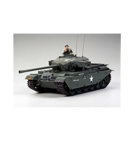 TAMIYA DISC. TAM25412 1/35 BRITISH ARMY CENTURION MK.III