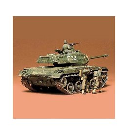 TAMIYA TAM35055 1/35 US M41 WALKER BULLDOG