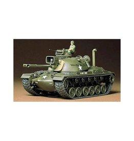 TAMIYA TAM35120 1/35 US M48A3 PATTON TANK PLASTIC MODEL