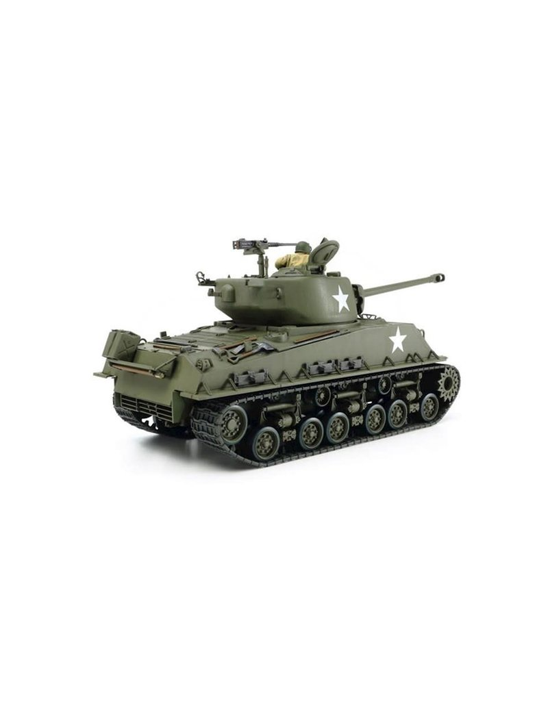TAMIYA TAM35346 1/35 US TANK M4A3E8 SHERMAN EASY EIGHT