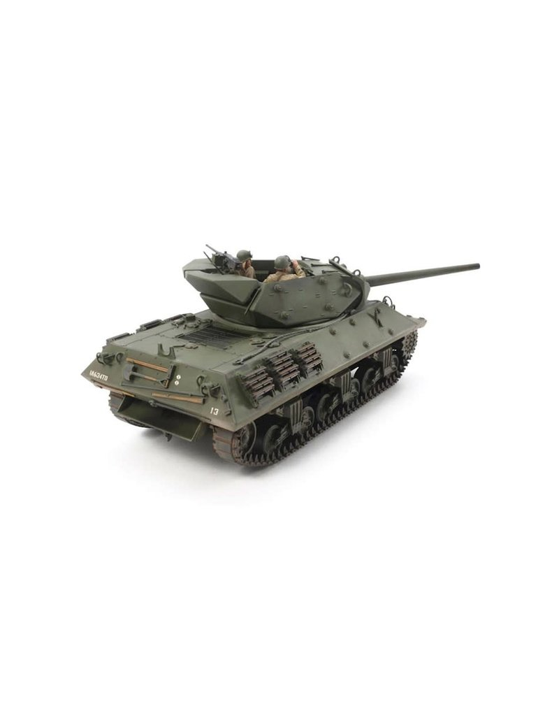 TAMIYA TAM35350 1/35 US TANK DESTROYER M10 MID PRODUCTION