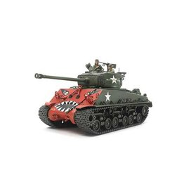 TAMIYA TAM35359 1/35 US TANK M4A3E8 SHERMAN EASY EIGHT KOREAN WAR