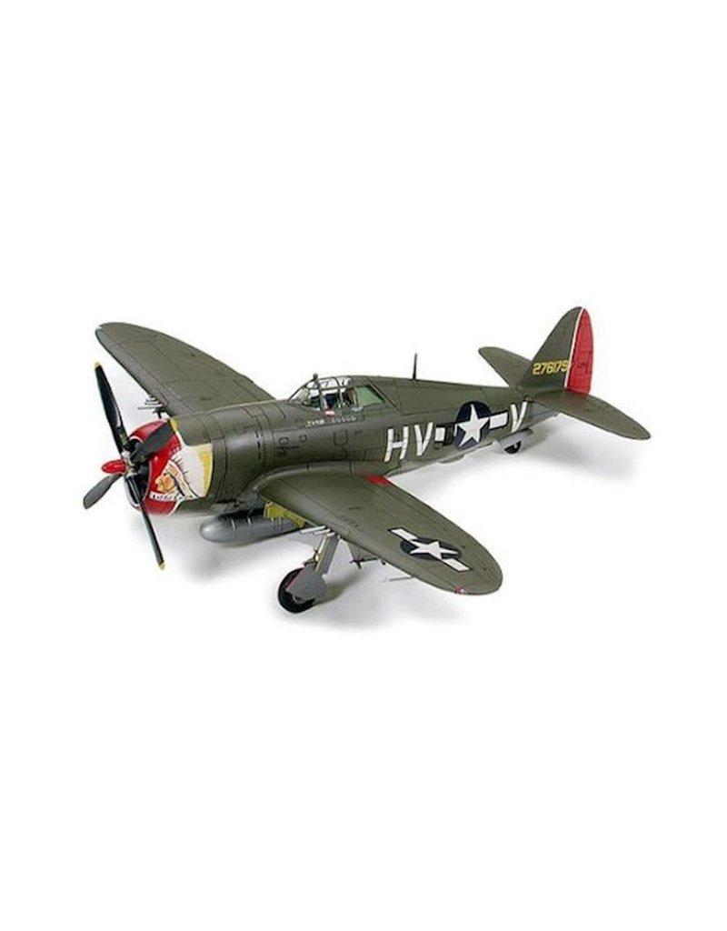 TAMIYA TAM60769 1/72 P-47D THUNDERBOLT RAZOR BACK