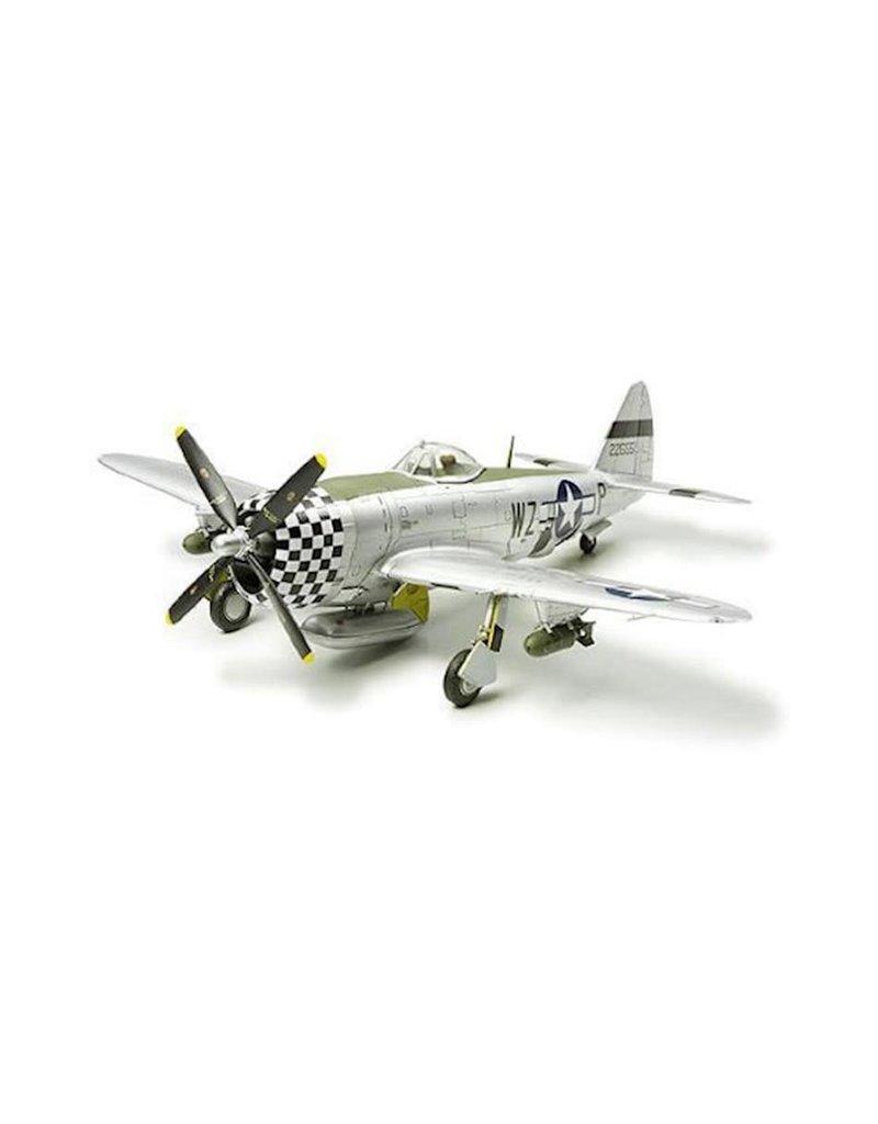 TAMIYA TAM60770 1/72 P-47D THUNDERBOLT BUBBLETOP