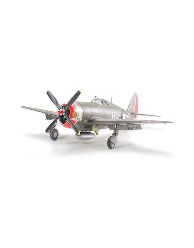 TAMIYA TAM61086 1/48 REPUBLIC P-47D THUNDERBLT