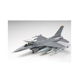 TAMIYA TAM61098 1/48 LOCKHEED F-16CJ (BLOCK 50)