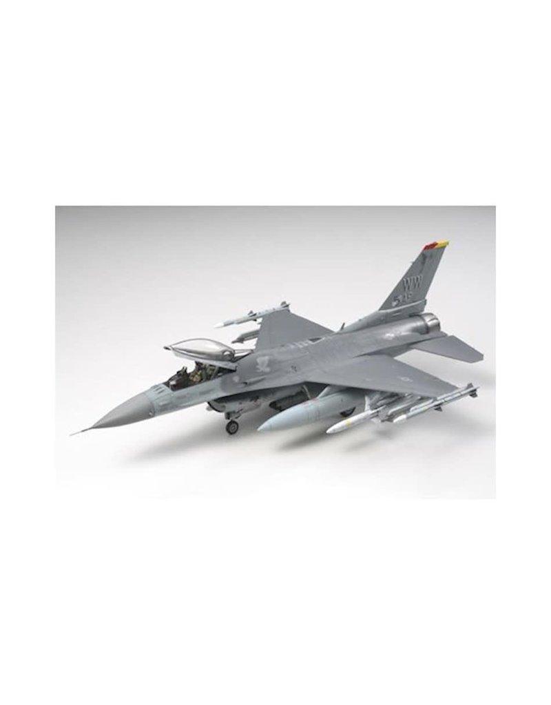 TAMIYA TAM61098 1/48 LOCKHEED F-16CJ (BLOCK 50)